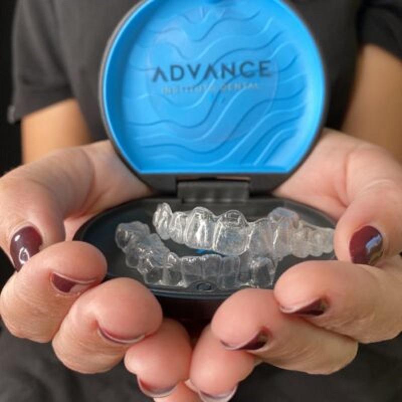 Ortodoncia invisible y ortodoncia tradicional