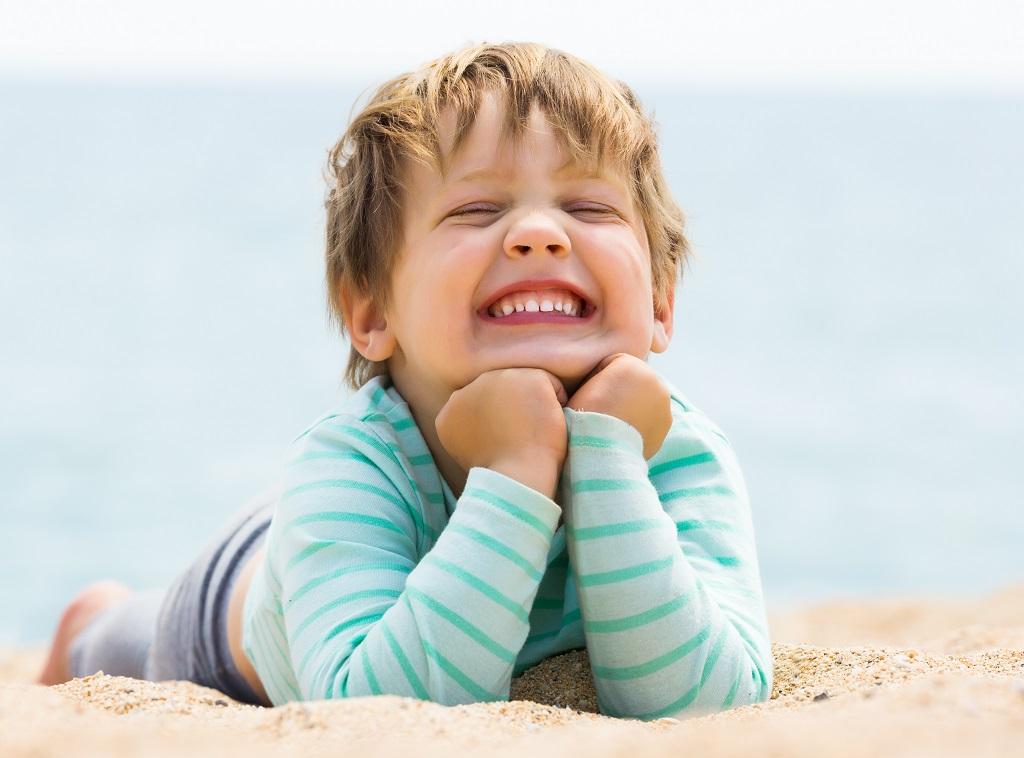importancia de cuidar los dientes en la infancia